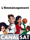 CanalSat L'Emmenagement