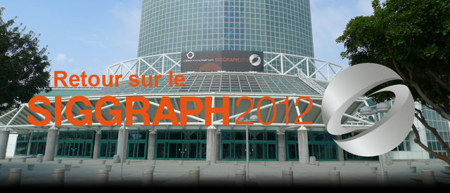 SIGGRAPH