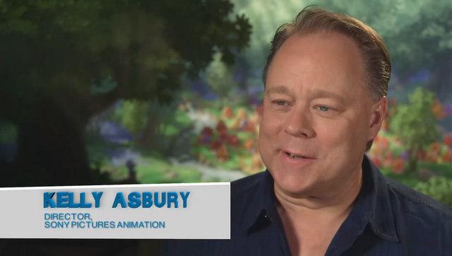 Rencontre avec Kelly Asbury, réalisateur chez Sony ...