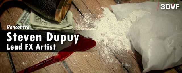 Steven Dupuy