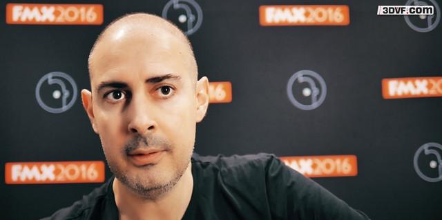 Marcos Fajardo