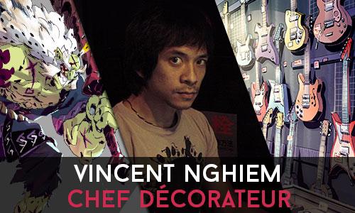 Vincent Nghiem