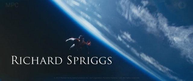 Richard Spriggs