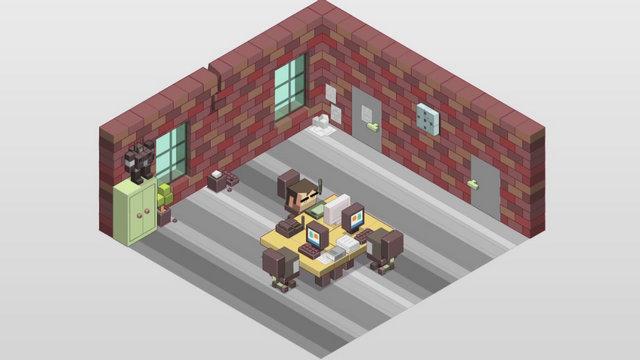 BOX Office - Hardware