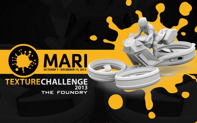 MARI Texture Challenge