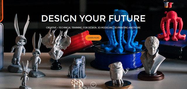 mold3d academy formation en ligne sur l 39 impression 3d la mod lisation et le design. Black Bedroom Furniture Sets. Home Design Ideas