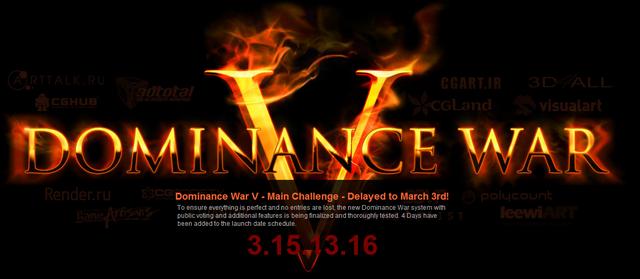 Dominance war 5