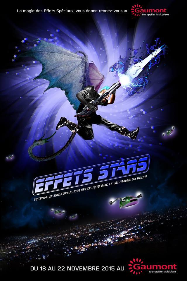 Effets Stars