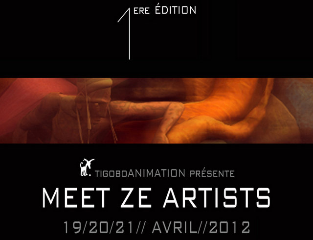 ze rencontre 2012 mulhouse