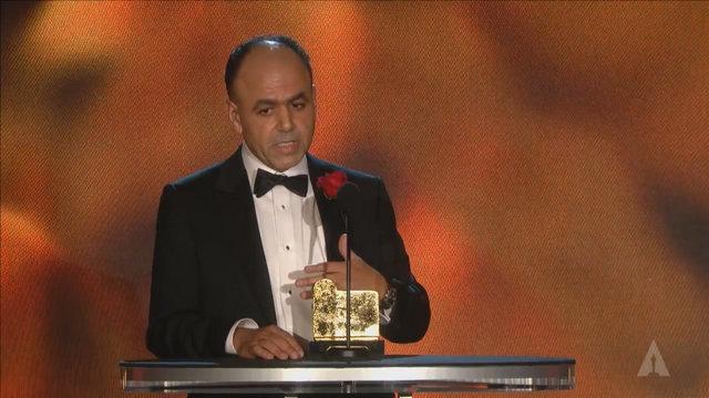 Oscars Scientifiques et techniques 2014