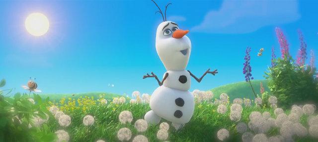 La reine des neiges extrait musical - Olafe la reine des neiges ...