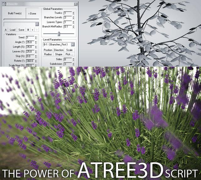 ATree3D