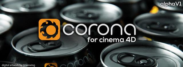 Corona Render C4D