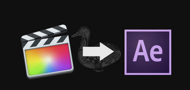 how to cut video after effects
