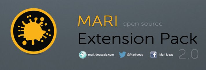 MARI Extention Pack