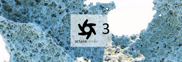 OctaneRender 3