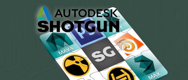 Autodesk Shotgun
