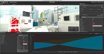 Unity passe en 3 5 : export Flash, pathfinding et LOD - 3DVF