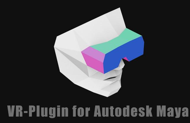 VR-Plugin 5.0