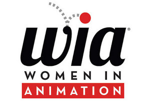 Women In Animation