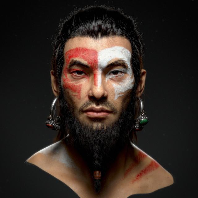 Druide Oriental