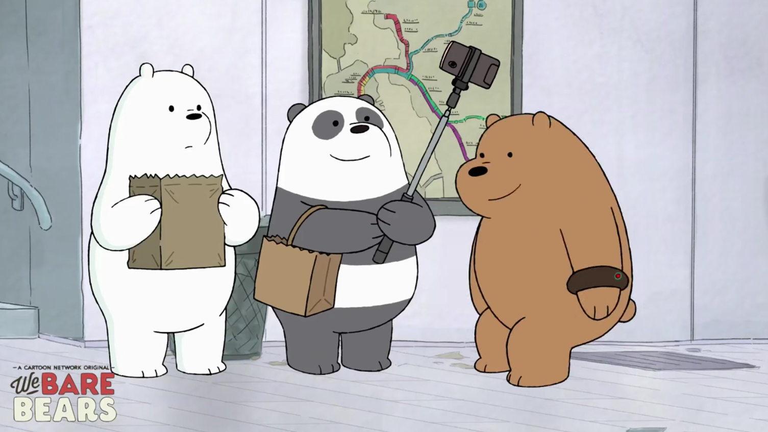 cartoon network présente ses séries animées pour 2017 - 3dvf