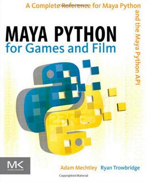 Maya Python