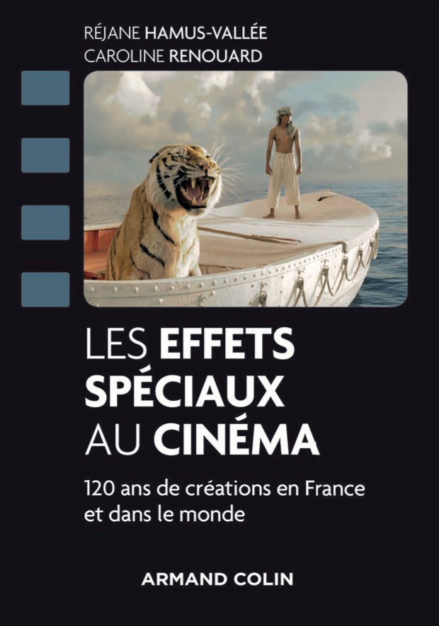 Les Effets Spéciaux au Cinéma