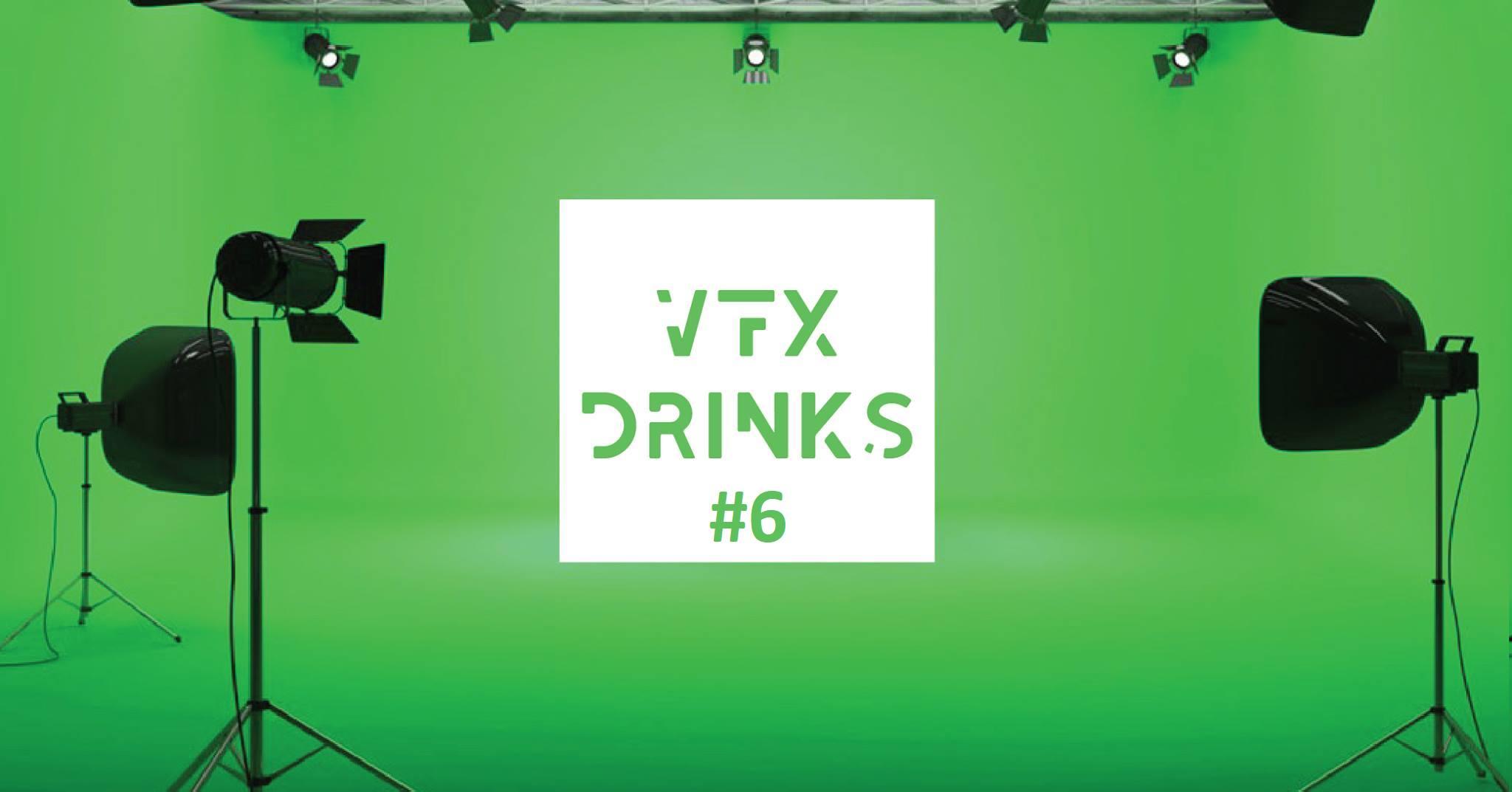 VFX Drinks
