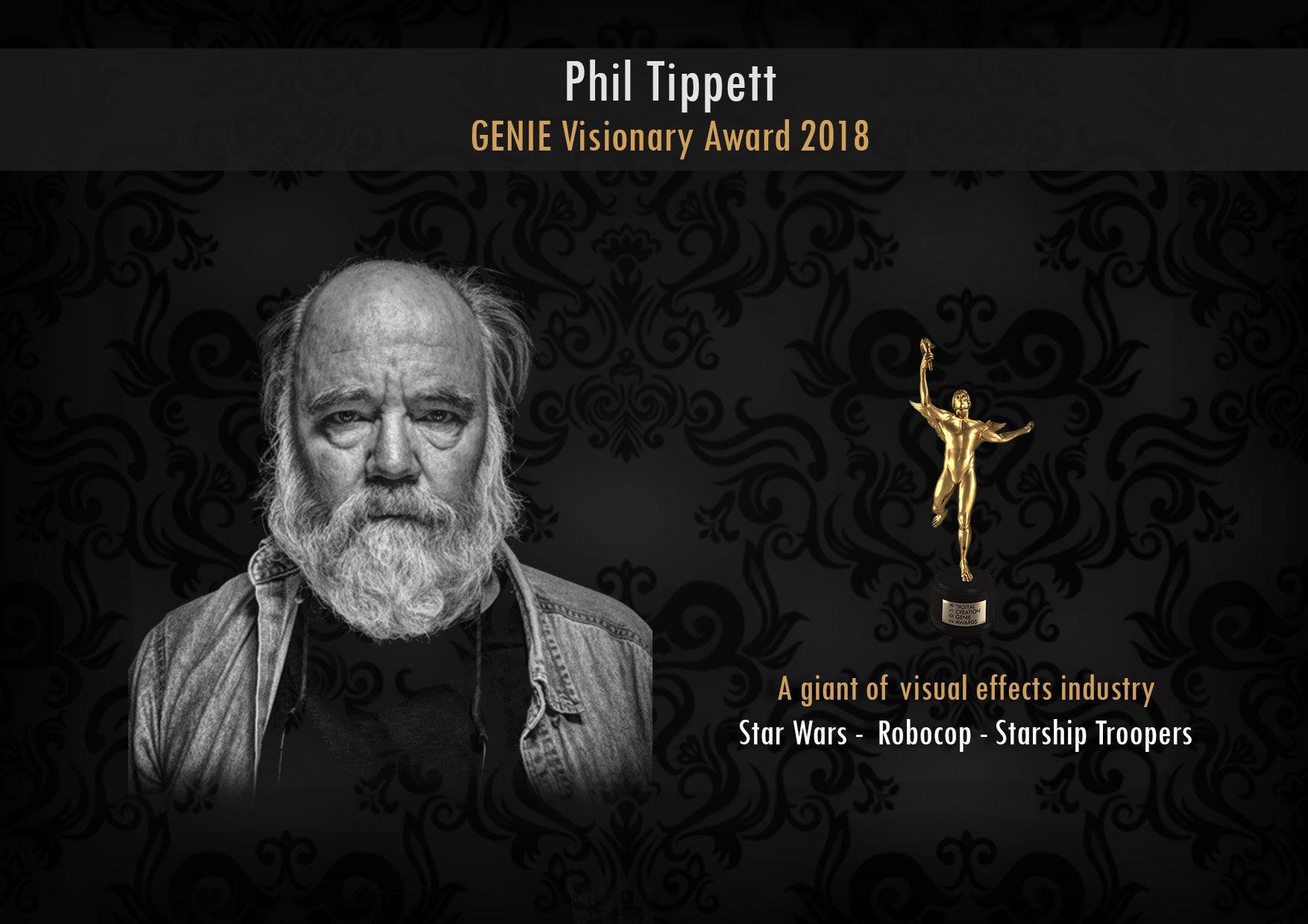 Phil Tippett