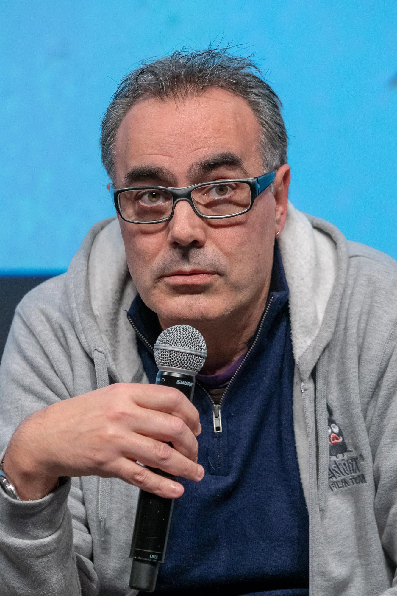 David Dulac