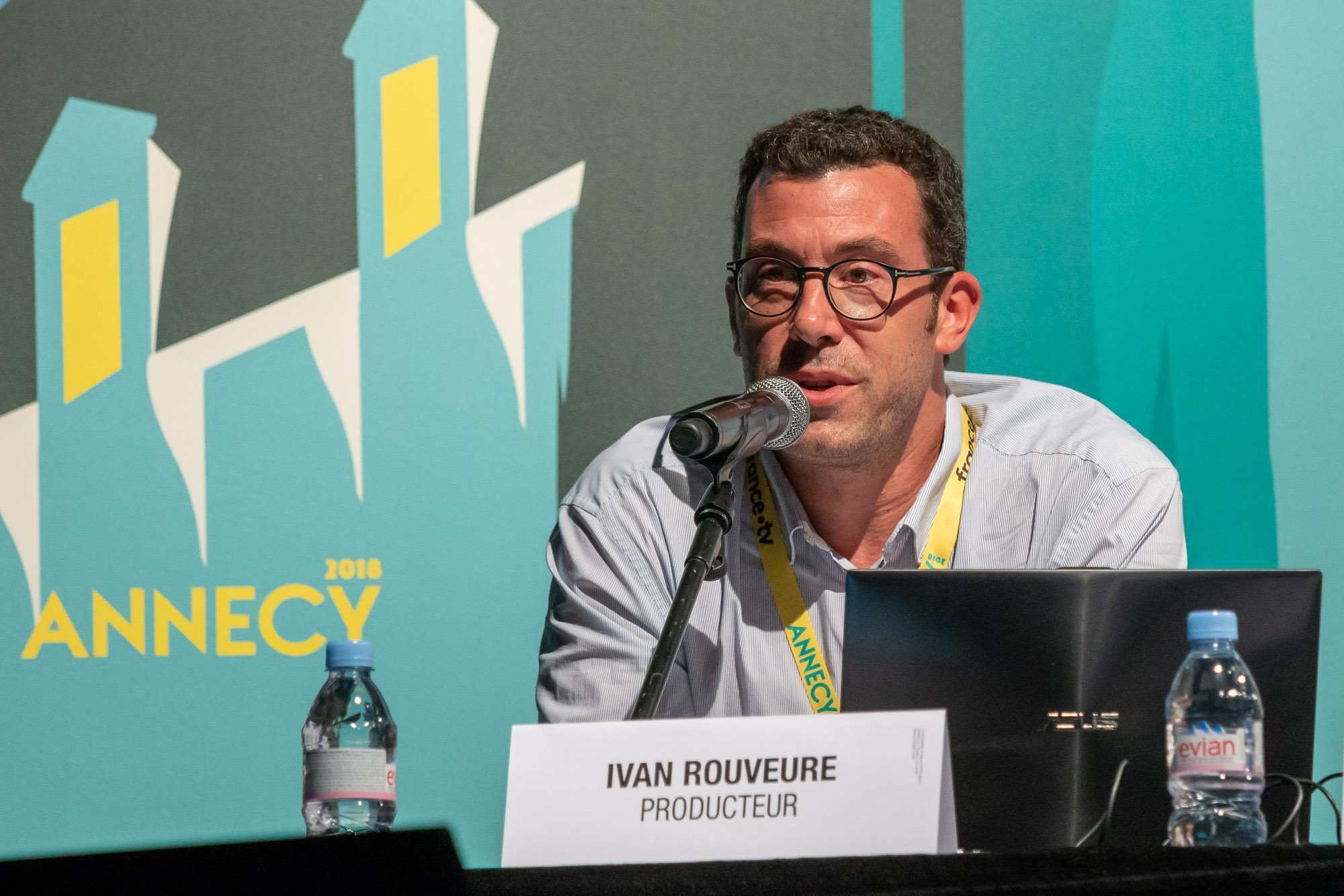 Ivan Rouveure
