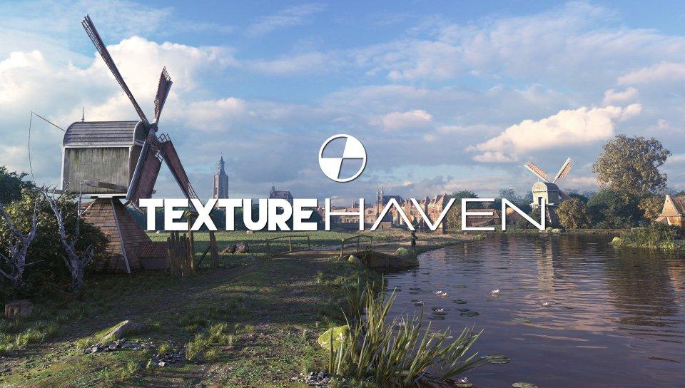 Texture Haven