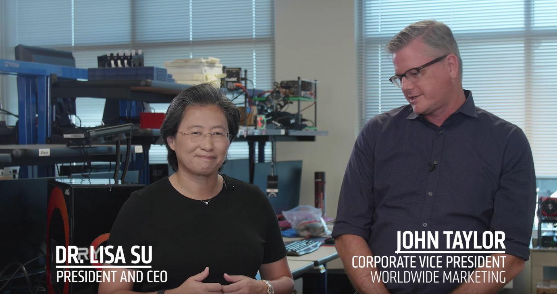 Avec Ryzen 3 et Threadripper, AMD fait (encore) trembler Intel (qui surchauffe)