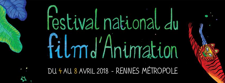 Festival national du film d'animation