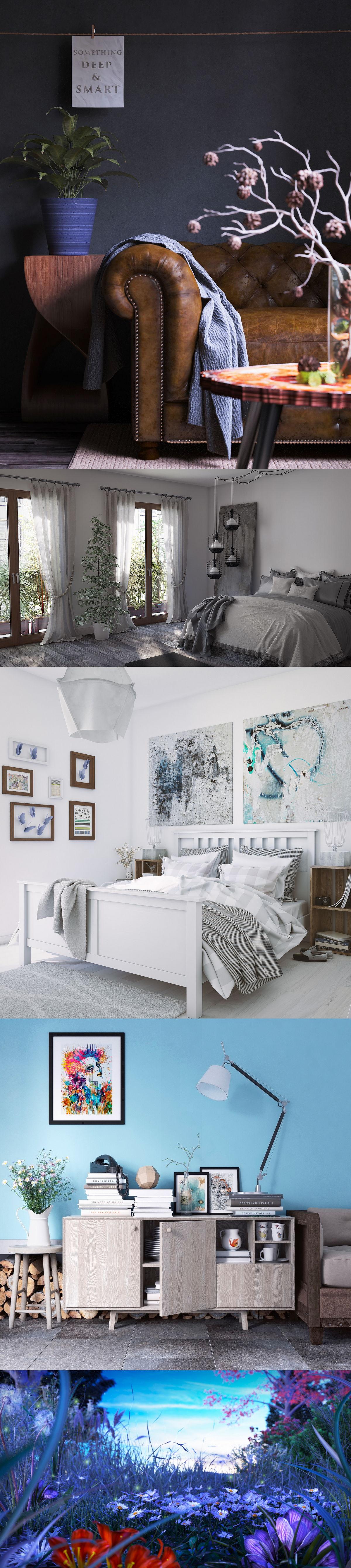 francois b thermin infographiste 3d freelance. Black Bedroom Furniture Sets. Home Design Ideas