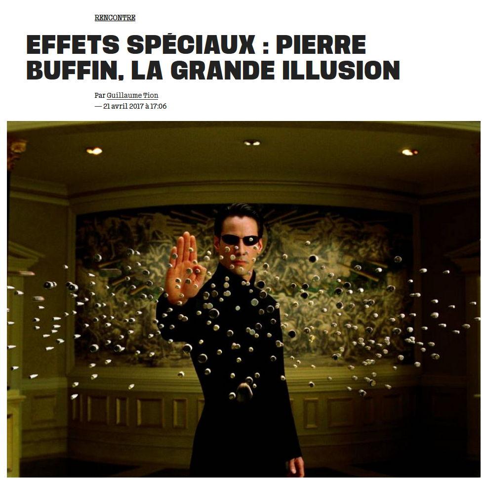 Pierre Buffin