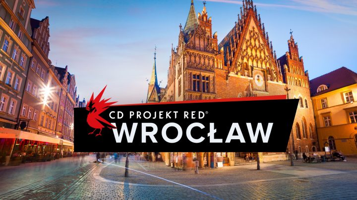 CD Projekt Red ouvre un troisième studio pour bosser sur Cyberpunk 2077