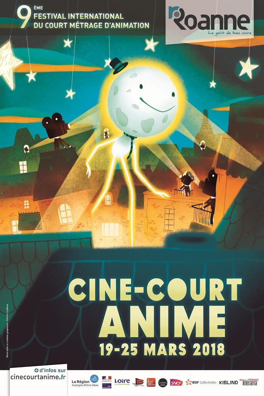 Ciné Court Animé