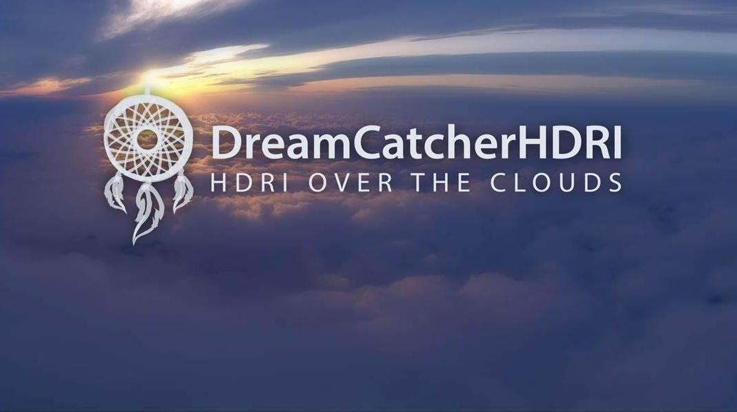 DreamCatcherHDRI