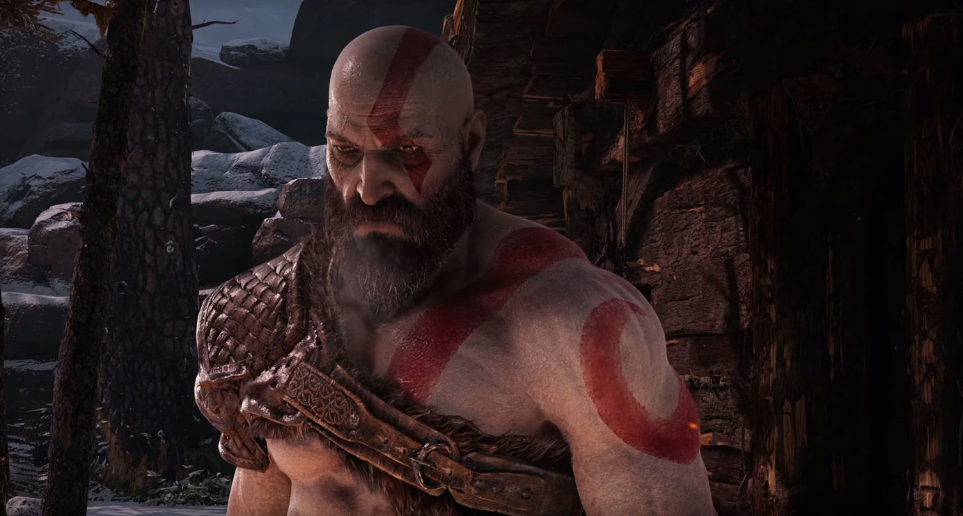 L'épisode PS4 disponible le 20 avril — God of War