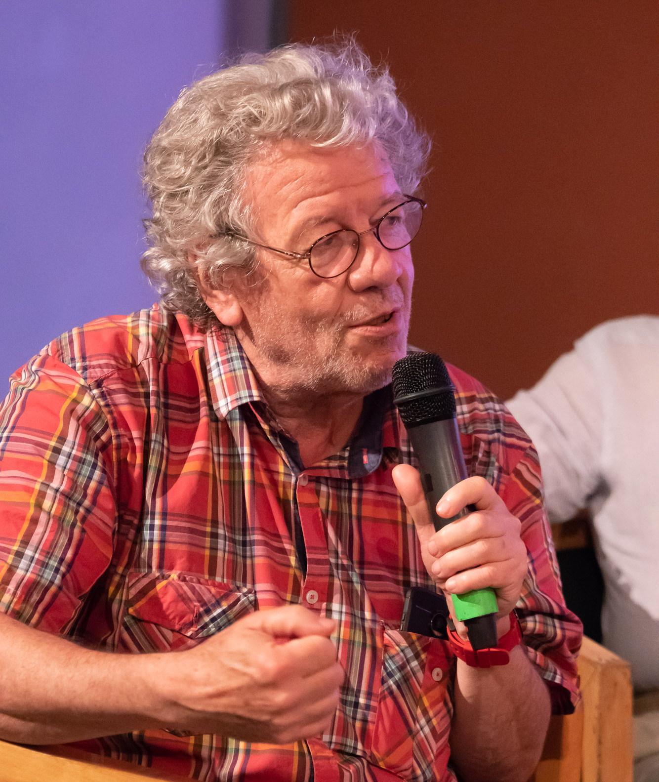 Pierre Hénon