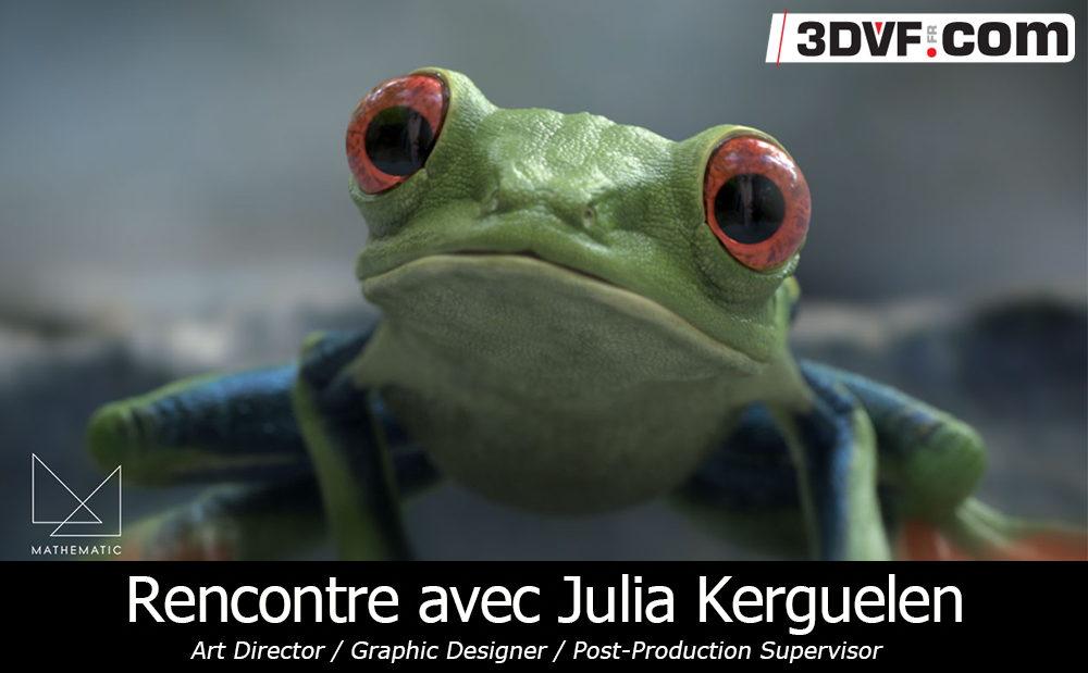 Julia Kerguelen