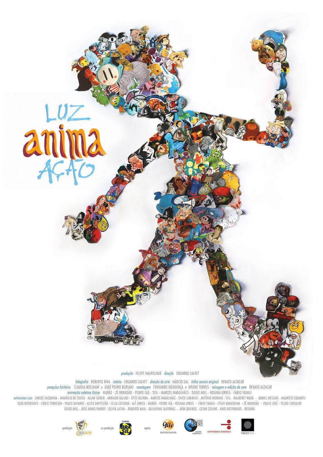 Luz Anima Açao