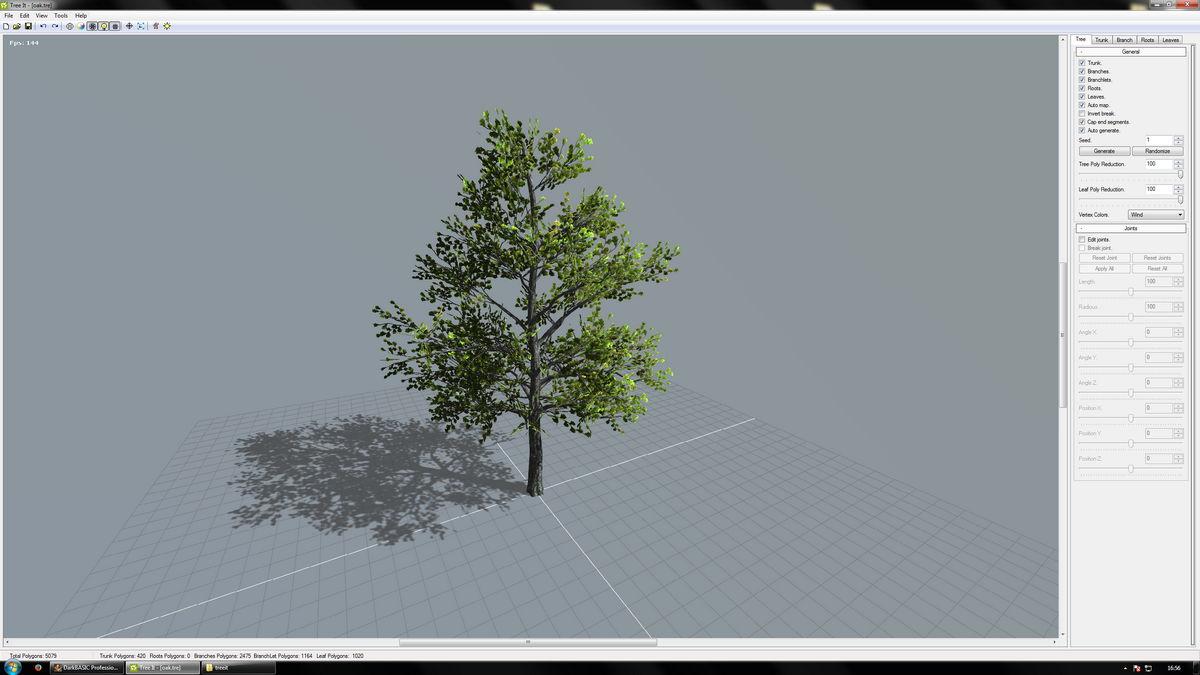Tree It
