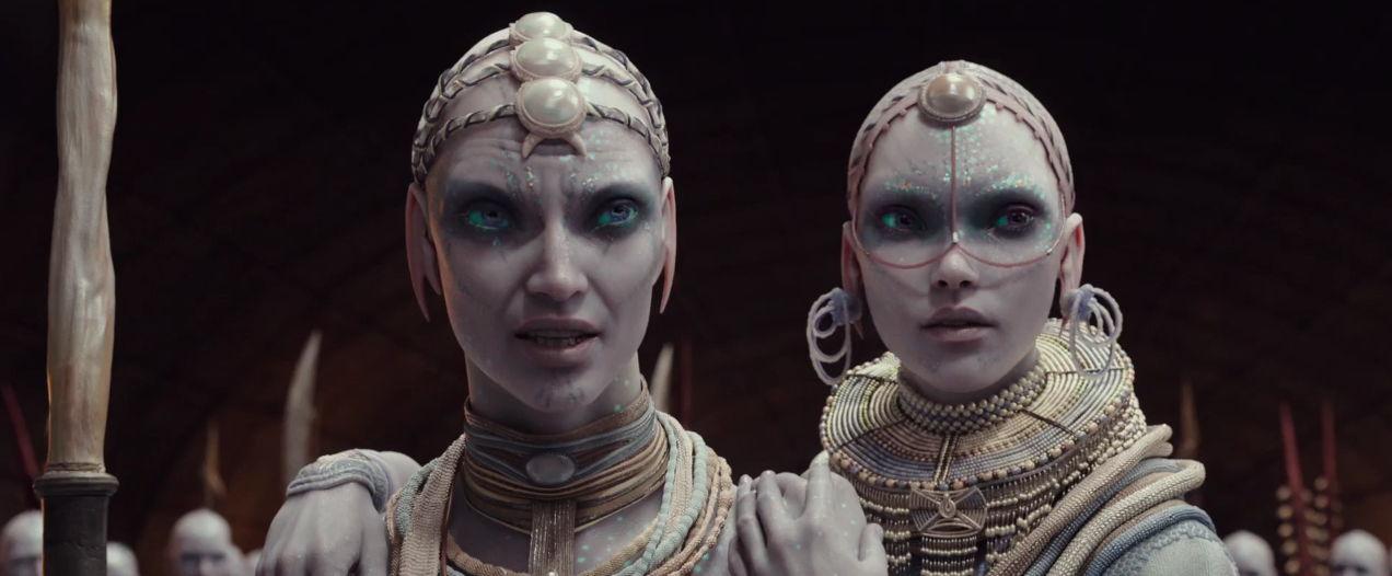 Valerian e a cidade dos mil planetas - 4 7