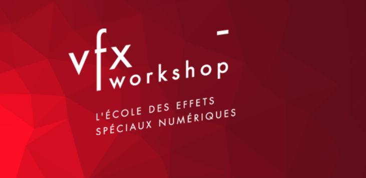 Vfx workshop d couvrir sur les salons studyrama et l 39 etudiant - Salon studyrama cite universitaire ...