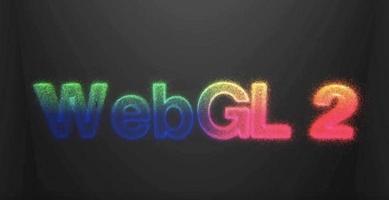 WebGL 2