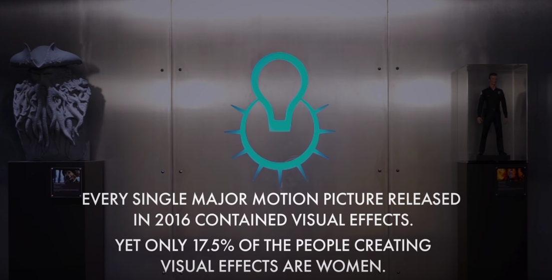 Women in VFX