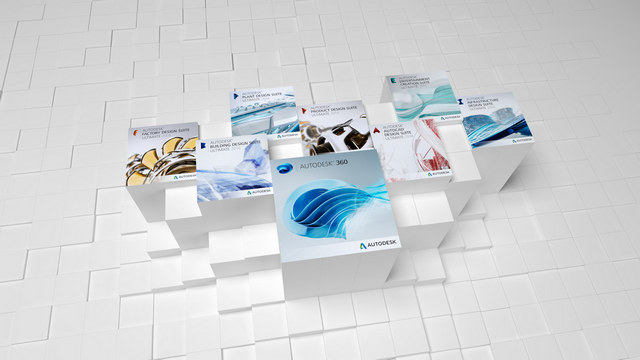 Autodesk Entertainment Creation Suite 2014 Ultimate Para La Venta